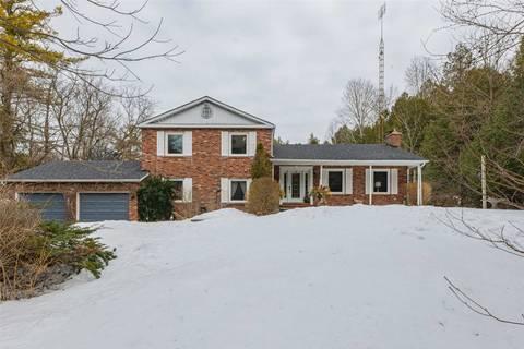 House for sale at 14361 Leslie St Aurora Ontario - MLS: N4720208
