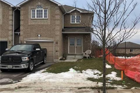 House for sale at 1437 Benson St Innisfil Ontario - MLS: N4660197