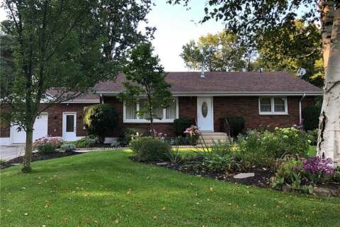 House for sale at 1437 Charlotteville 10 Rd Simcoe Ontario - MLS: 40023752