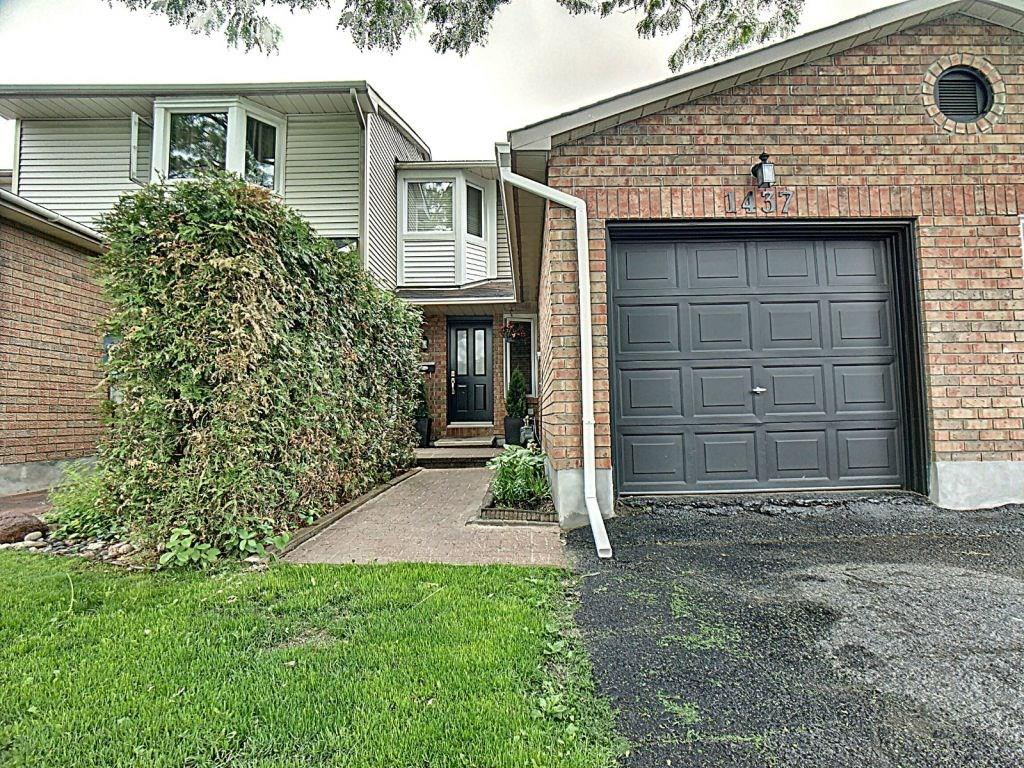 Removed: 1437 Deavy Way, Orleans, ON - Removed on 2019-07-06 11:33:29