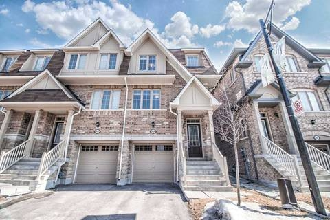 Townhouse for sale at 1437 Granrock Cres Mississauga Ontario - MLS: W4389763