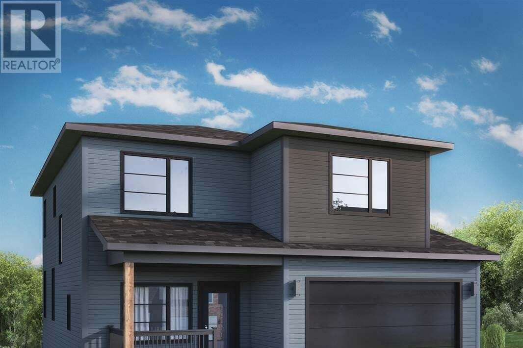 House for sale at 1437 Mccabe Lake Dr Middle Sackville Nova Scotia - MLS: 202013934