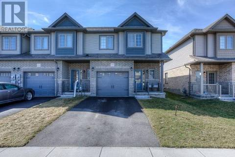 House for sale at 1438 Caen Ave Woodstock Ontario - MLS: 188326