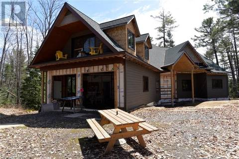 House for sale at 1438 Limberlost Rd Lake Of Bays Ontario - MLS: 177850