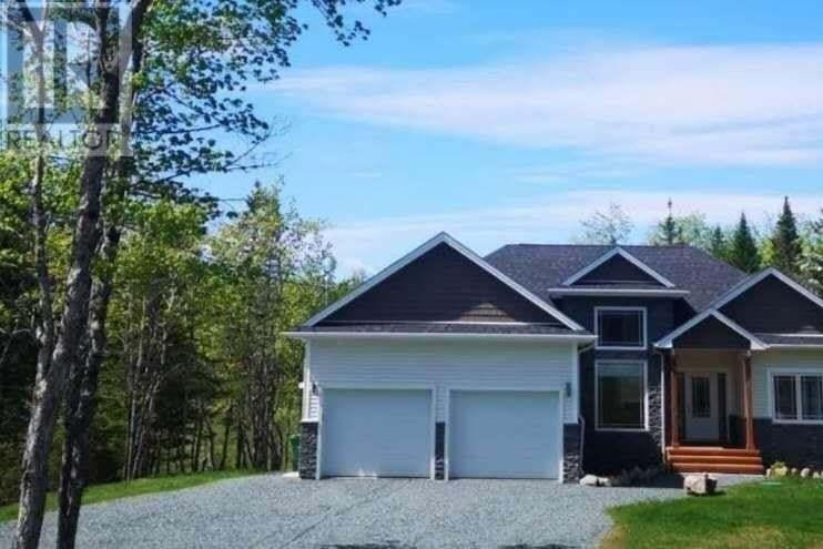House for sale at 1438 Mccabe Lake Dr Middle Sackville Nova Scotia - MLS: 202015591