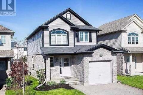 House for sale at 1438 Mickleborough Dr London Ontario - MLS: X4863057