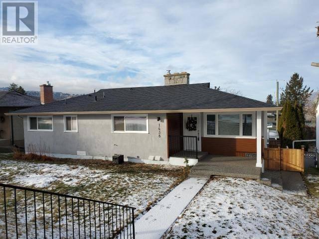 House for sale at 1438 Pine Cres Kamloops British Columbia - MLS: 154554