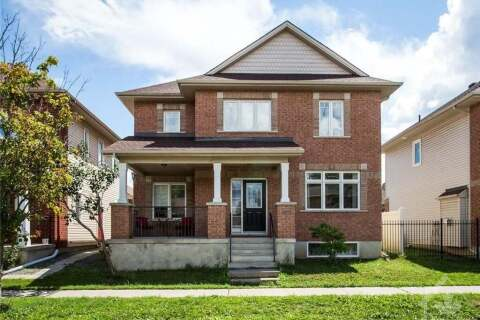 House for sale at 1438 Queensdale Ave Ottawa Ontario - MLS: 1203005