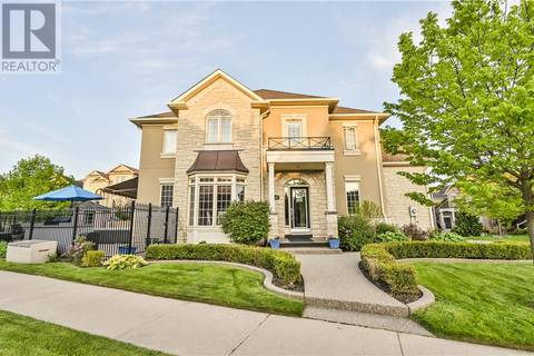 House for sale at 1438 Redwing Ct Oakville Ontario - MLS: 30740896