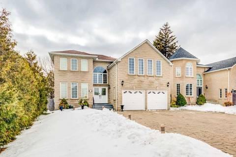 House for sale at 1438 Rosebank Rd Pickering Ontario - MLS: E4710931
