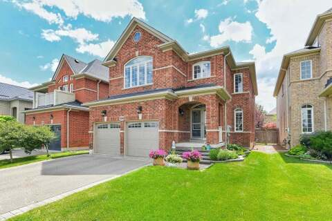 House for sale at 14384 Danby Rd Halton Hills Ontario - MLS: W4861169