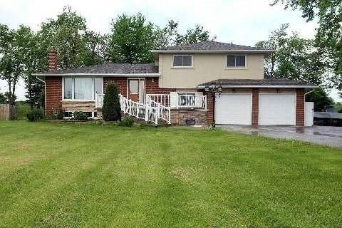 House for sale at 14384 Humber Station Rd Caledon Ontario - MLS: W4482470