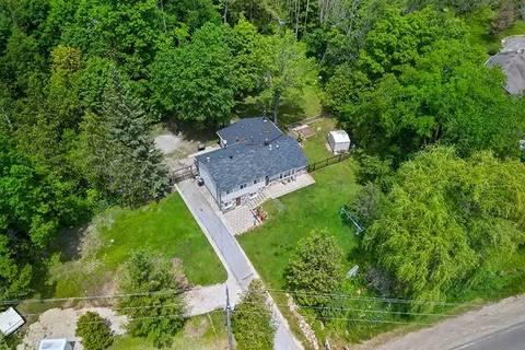House for sale at 14385 Winston Churchill Blvd Caledon Ontario - MLS: W4492451