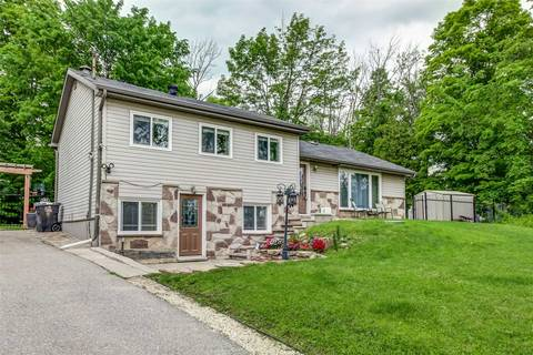House for sale at 14385 Winston Churchill Blvd Caledon Ontario - MLS: W4515821