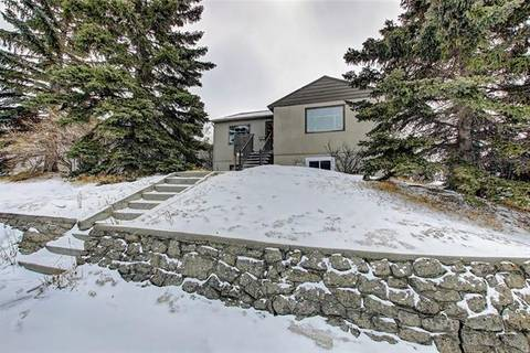 House for sale at 1439 23 Ave Northwest Calgary Alberta - MLS: C4292537