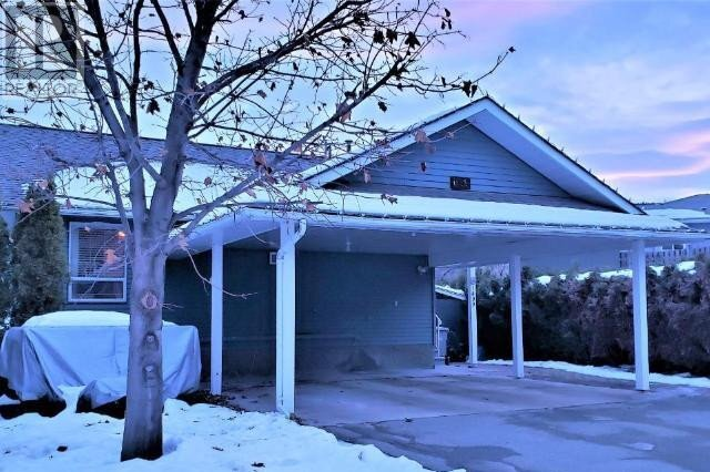 House for sale at 1439 Cannel Dr Kamloops British Columbia - MLS: 159944