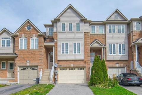 Townhouse for sale at 1439 Ceresino Cres Innisfil Ontario - MLS: N4601403