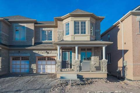 Townhouse for rent at 1439 Chretien St Milton Ontario - MLS: W4455148
