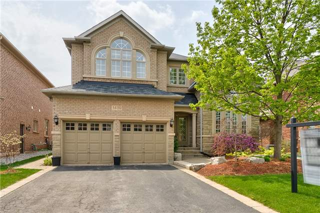 Sold: 1439 Clearwater Crescent, Oakville, ON