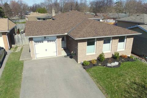 House for sale at 1439 Colonsay Dr Burlington Ontario - MLS: W4736328