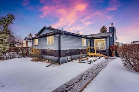 House for sale at 1439 Mccrimmon Dr Carstairs Alberta - MLS: C4290495