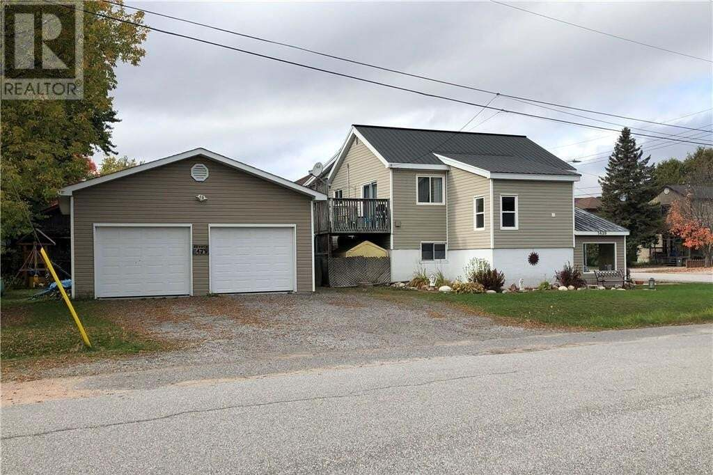 Townhouse for sale at 1439 Shea St North Bay Ontario - MLS: 40032284