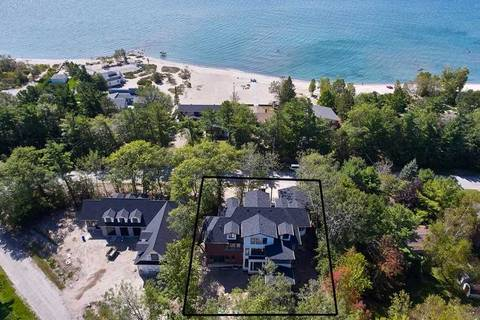 House for sale at 1439 Tiny Beaches Rd Tiny Ontario - MLS: S4579309