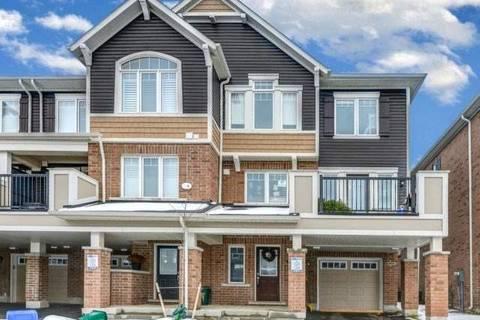 Townhouse for sale at 1000 Asleton Blvd Unit 144 Milton Ontario - MLS: W4690530