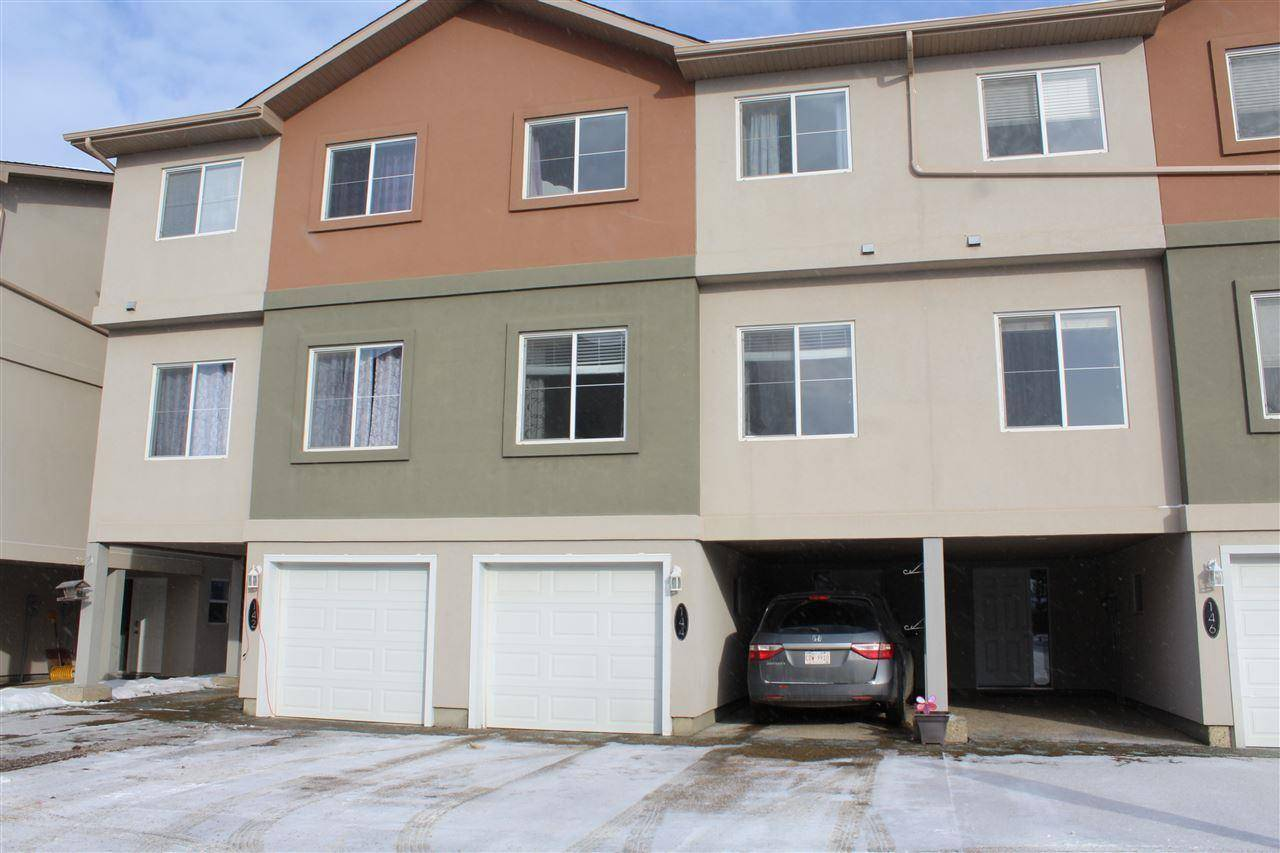 Buliding: 104 Haven Drive West, Leduc, AB