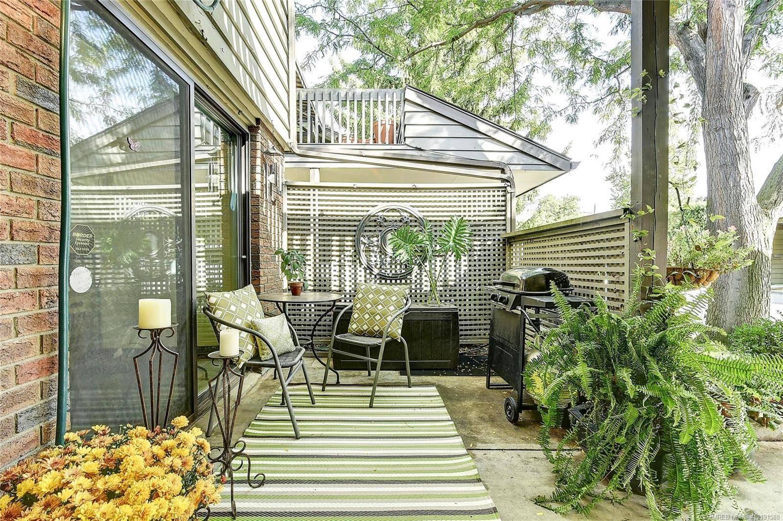 Townhouse for sale at 1050 Springfield Rd Unit 144 Kelowna British Columbia - MLS: 10191588