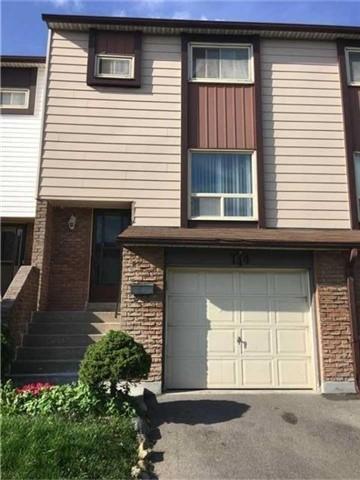 Buliding: 1221 Dundix Road, Mississauga, ON