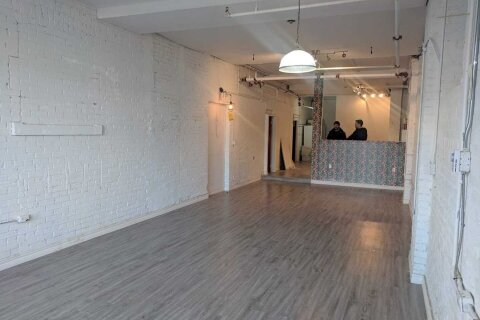 Commercial property for lease at 163 Sterling Rd Apartment 144 Toronto Ontario - MLS: C4986716