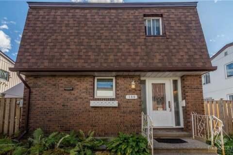 Condo for sale at 2166 Loyola Ave Unit 144 Ottawa Ontario - MLS: 1215039