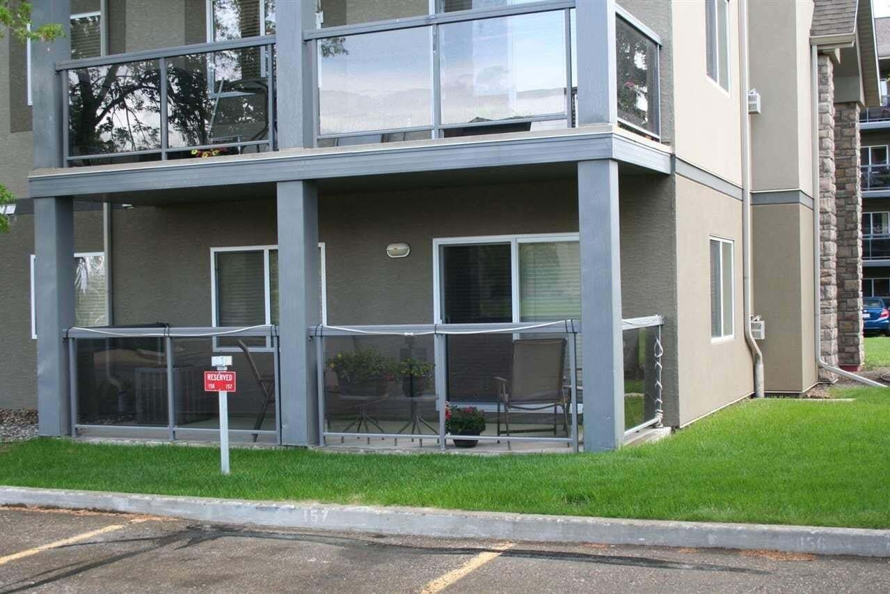 Condo for sale at 279 Suder Greens Dr NW Unit 144 Edmonton Alberta - MLS: E4205812