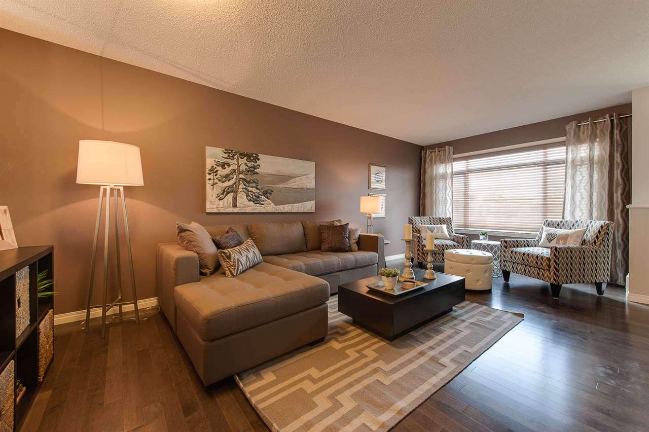 For Sale: 2905 141 Street South West, Edmonton, AB | 2 Bed, 2 Bath Condo for $279,900. See 10 photos!