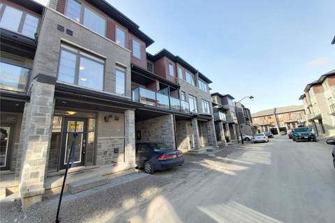 Townhouse for rent at 30 Times Square Blvd Unit 144 Hamilton Ontario - MLS: X4672870