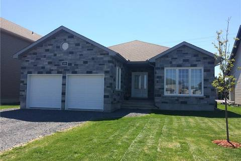 House for sale at 144 35 St Embrun Ontario - MLS: 1115437
