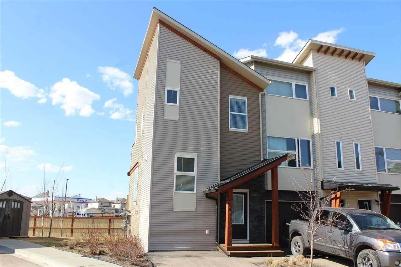 Townhouse for sale at 401 Southfork Dr Unit 144 Leduc Alberta - MLS: E4194266