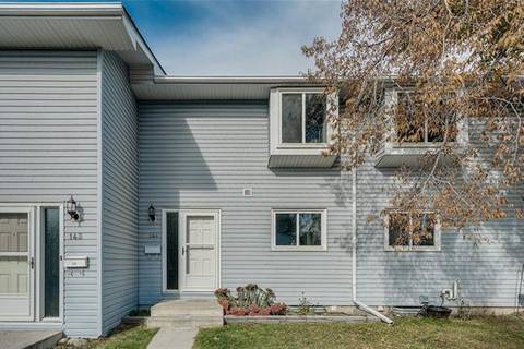 Townhouse for sale at 4810 40 Ave Southwest Unit 144 Calgary Alberta - MLS: C4271634