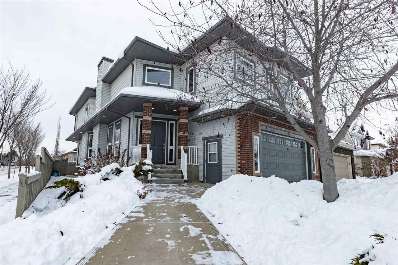 House for sale at 144 64 St SW Edmonton Alberta - MLS: E4221498