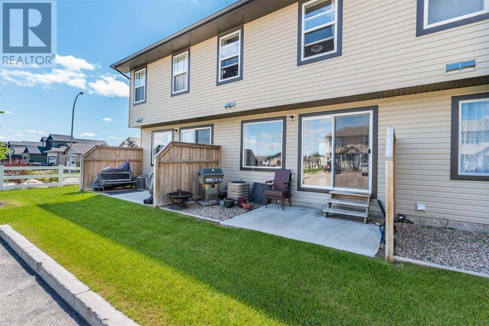 Townhouse for sale at 700 2nd Ave S Unit 144 Martensville Saskatchewan - MLS: SK812961