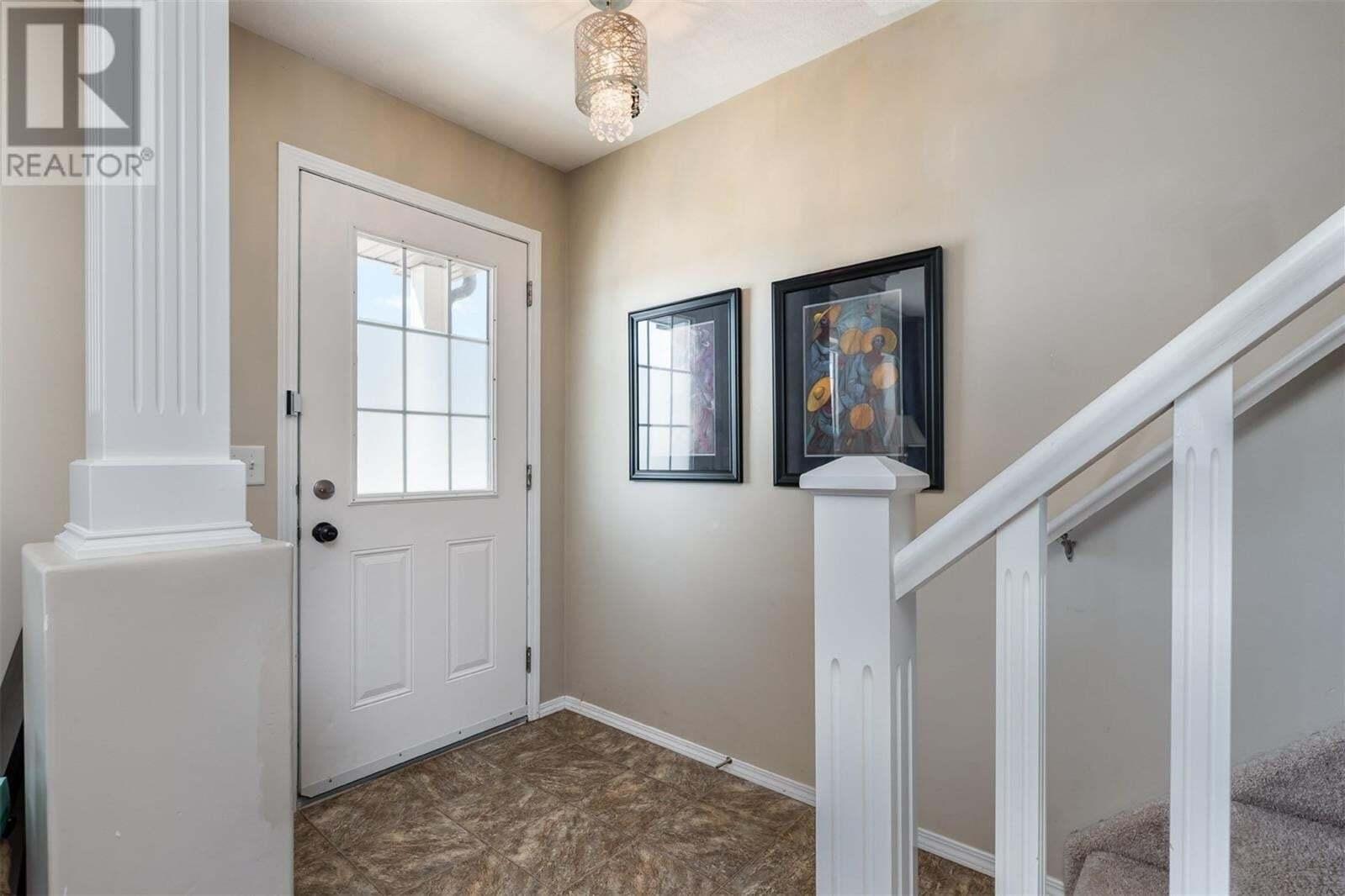 Townhouse for sale at 700 2nd Ave S Unit 144 Martensville Saskatchewan - MLS: SK828243