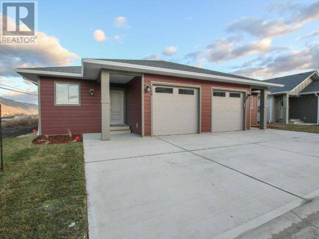 Townhouse for sale at 8800 Dallas Dr Unit 144 Kamloops British Columbia - MLS: 152186