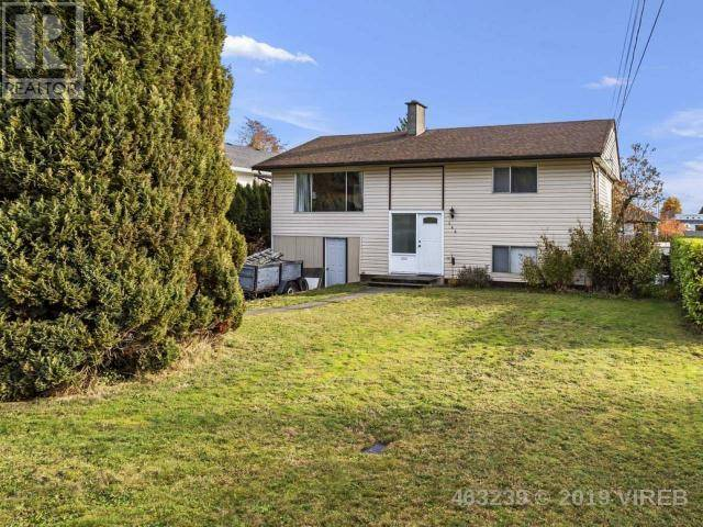 House for sale at 144 Acacia Ave Nanaimo British Columbia - MLS: 463239