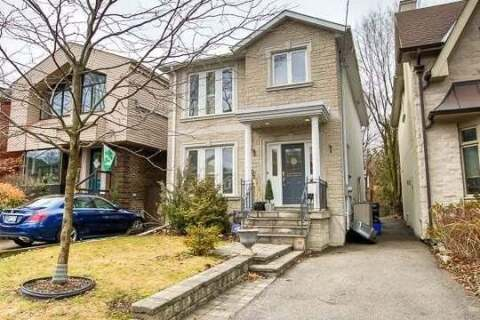House for sale at 144 Airdrie Rd Toronto Ontario - MLS: C4793267
