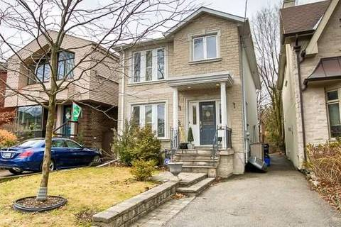 House for sale at 144 Airdrie Rd Toronto Ontario - MLS: C4724406