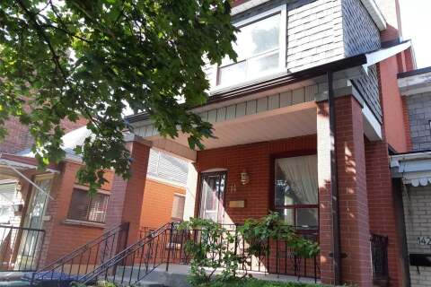 House for sale at 144 Ascot Ave Toronto Ontario - MLS: W4922174