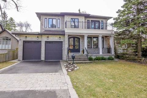 House for sale at 144 Bathgate Dr Toronto Ontario - MLS: E4411623