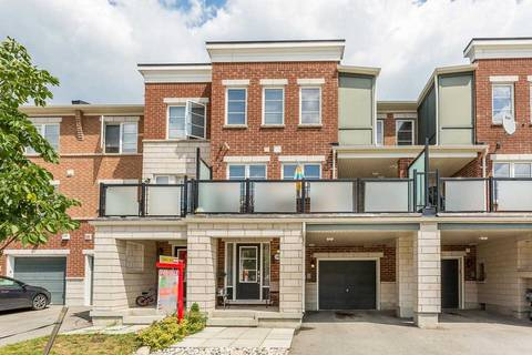 Townhouse for sale at 144 Baycliffe Cres Brampton Ontario - MLS: W4548951
