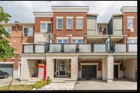 Townhouse for rent at 144 Baycliffe Cres Brampton Ontario - MLS: W4646645